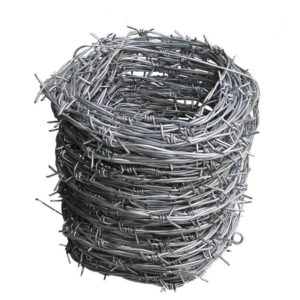 Barbed Wire 25Kg 2Mm
