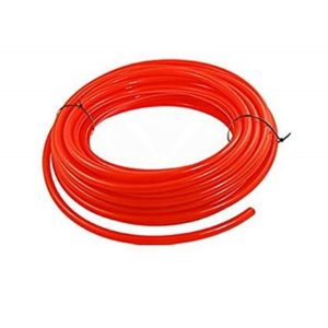 Cable Sgl Core 16Mm Red
