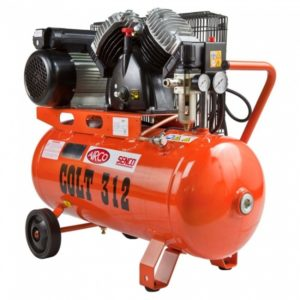 Compressor Air 50Lt 2.0Hp Belt Drive