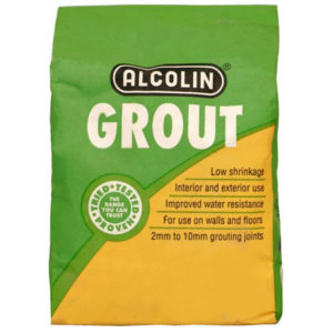 Grout Ivory 1Kg Alcolin
