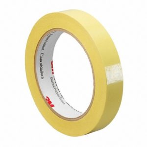 Insulation Tape Yellow 3M