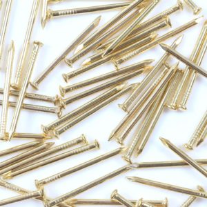 Nails Panel Pin 25Mm