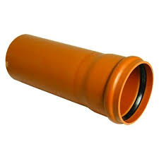 Pipe Pvc Surface 110Mm Sl420