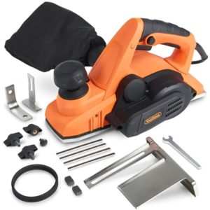 Planer Electric 900W