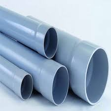 Pipe Pvc Underground 110Mm