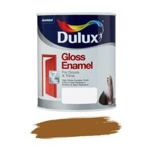 Gloss Golden Yellow 5L As