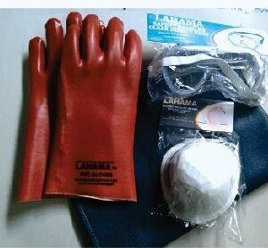 Safety Kit Lahama