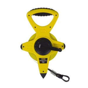 TAPE MEASURE 100M F/G