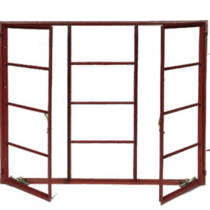 Window Frame Nc4F