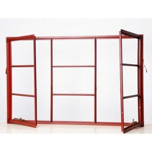 Window Frame Nd3 Std